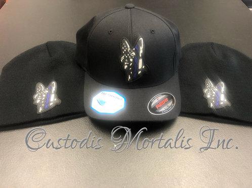 K9 Flex Fit Hat (L/XL)