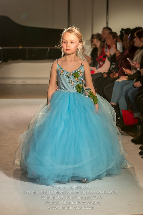 The Princess Penelope Gown