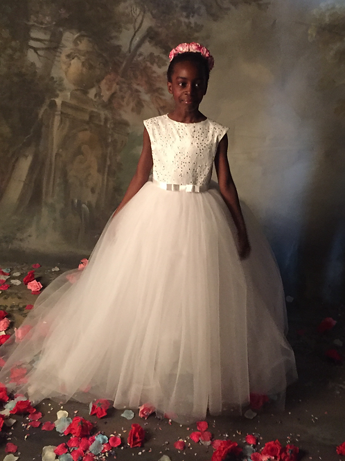The Princess Catharina Gown