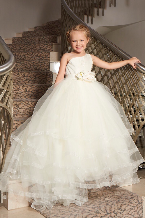 The Princess Angelina Gown