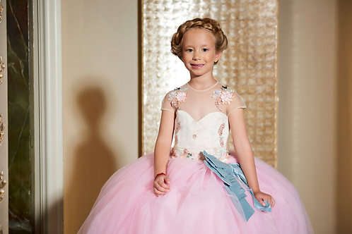 The Princess Leonor Gown