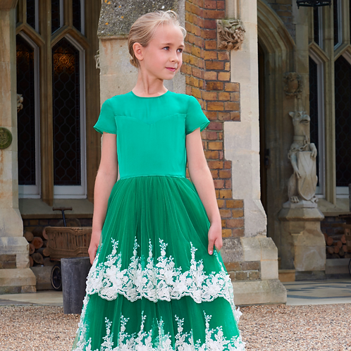 The Princess Willow Gown