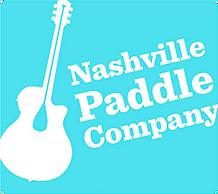 nashville paddle logo