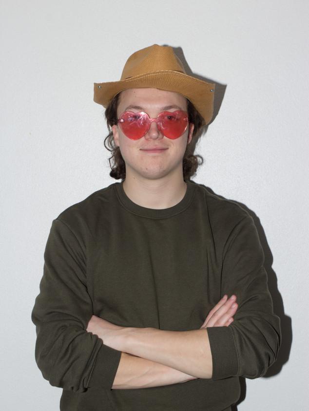 Austin Schmitz