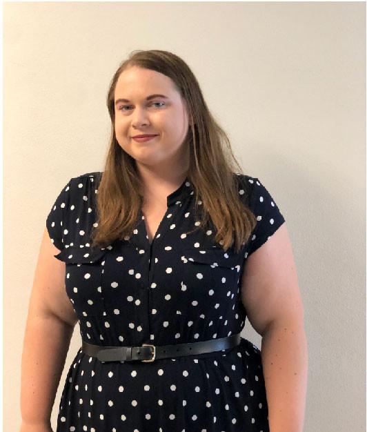 Natalie Vilander-Research & Brand Strategy