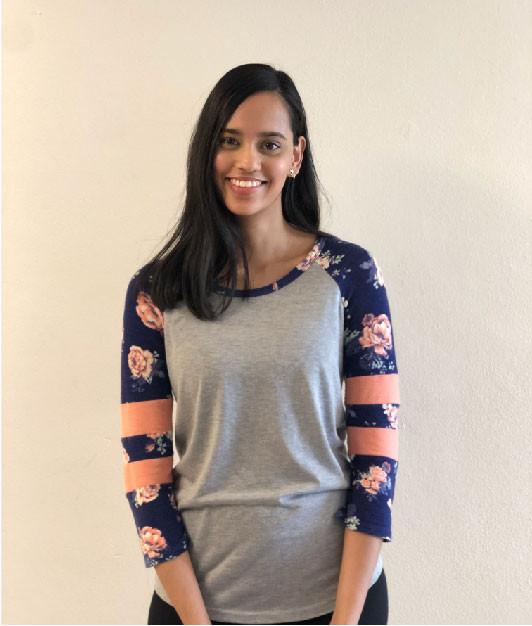 Sukenya Rao-Research & Brand Strategy