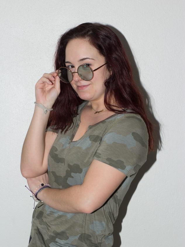 Morgan Bissol