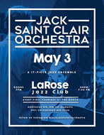 Jack St.Clair Orchestra