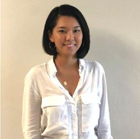 Luvina Kwon-Art Director