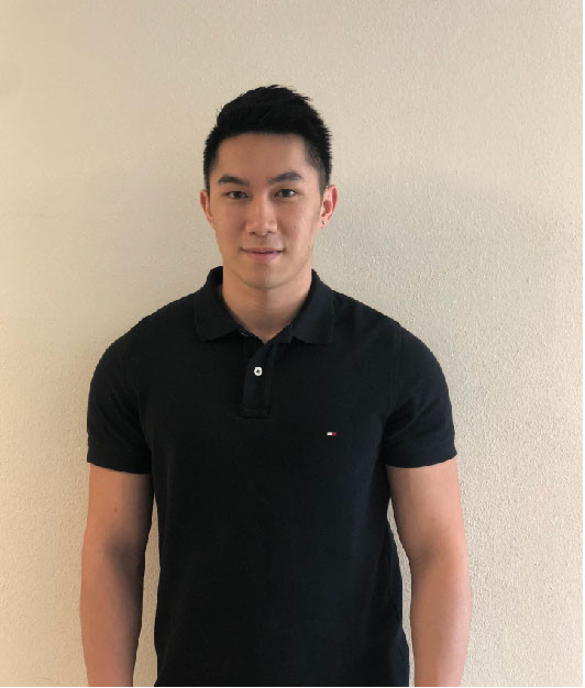 Dylan Au Yong-Media Planner