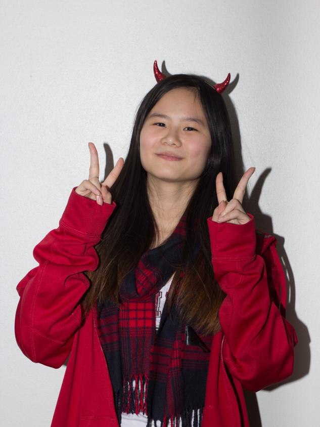 Demi Li