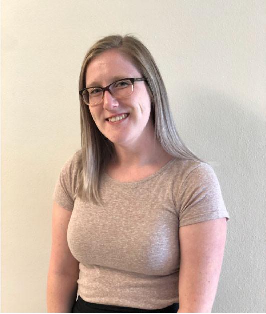 Meg Thomson-Creative Director