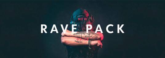 Rave Pack