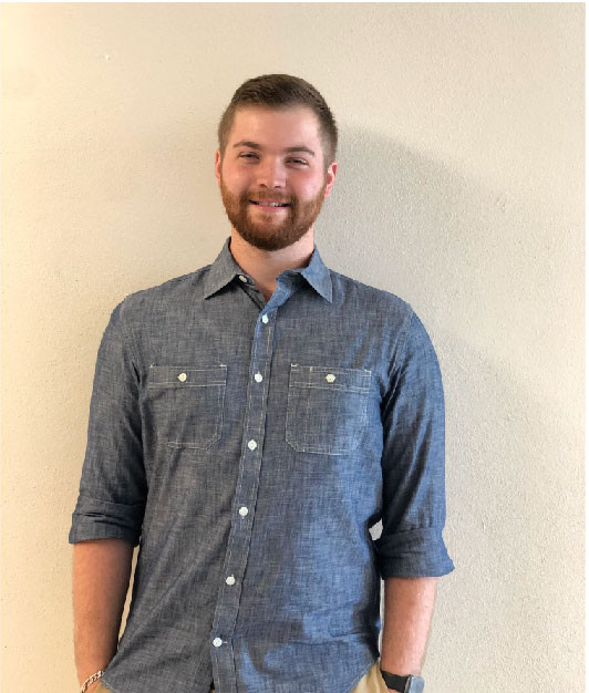 Matthew Ladov-Account Manager