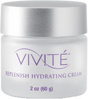 VIVITÉ® Replenish Hydrating Cream