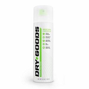Dry Goods Athletic Body Spray Menthol
