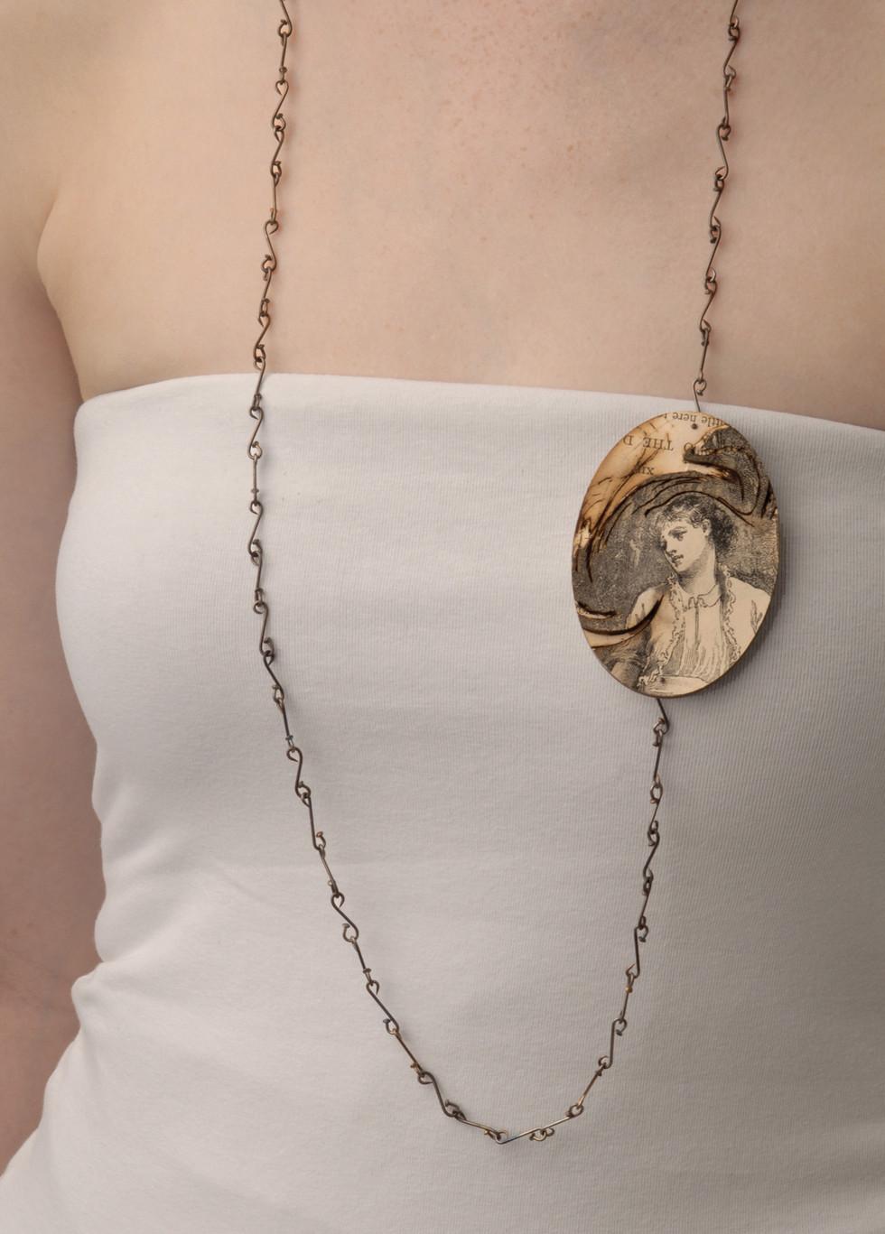 'Memoria' Necklace