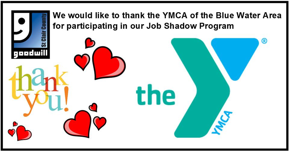 The Y Jobshadow