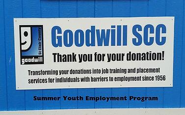Summer Youth Employment Program 2016