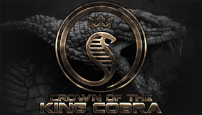 CROWN OF THE KING COBRA PREVIEW