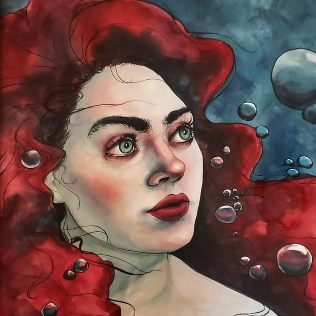Meet Me Underwater