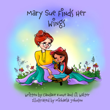 Mary Sue Finds Her Wings