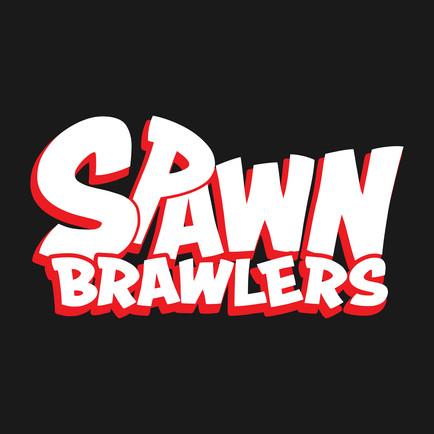 Spawn Brawlers Logo