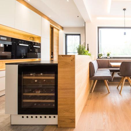 Küche W. | Pettenbach