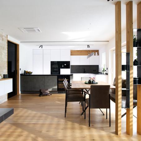 Küche B. | Gschwandt