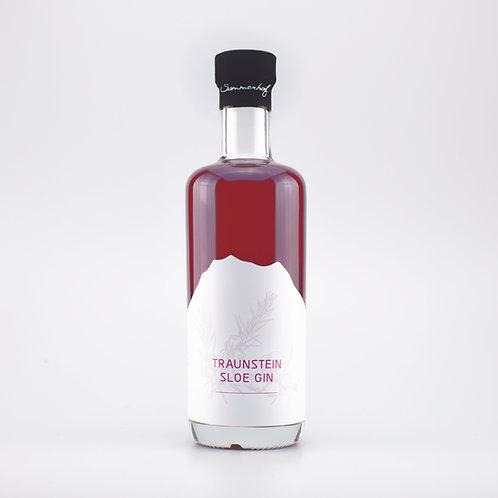Traunstein Sloe-Gin | 0,5l