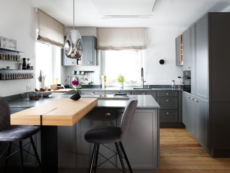 Küche V. | Gmunden