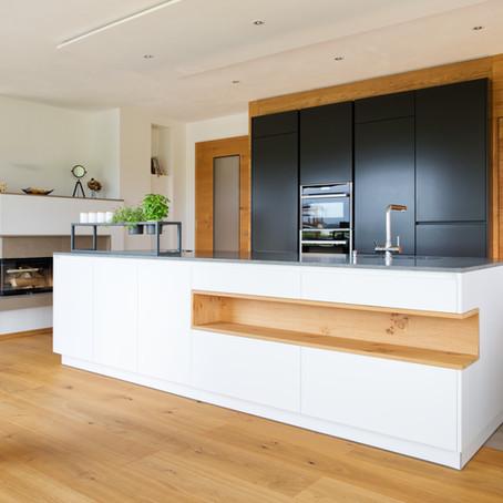 Küche S. | Windern