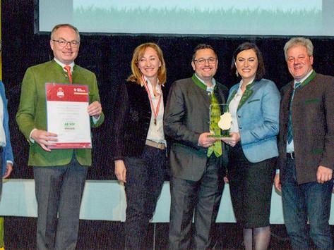 Sieger beim Speck-Kaiser 2019 mit Karreespeck
