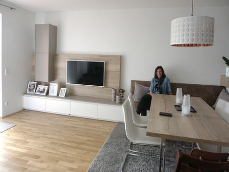 Wohnungseinrichtung B. | Ohlsdorf