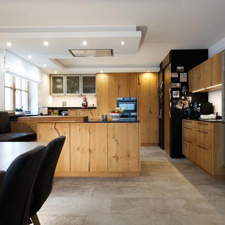 Küche R. | Eberstalzell