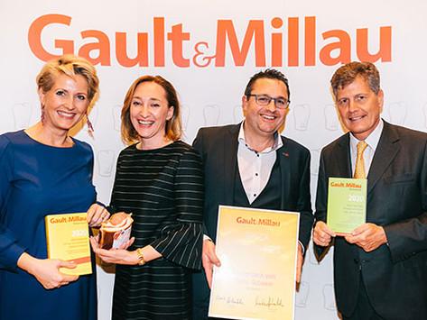 Gault & Millau Speck des Jahres!