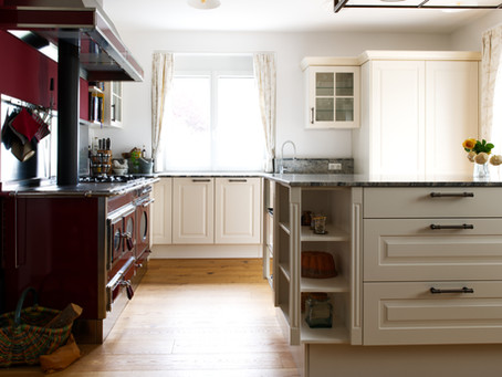 Küche B. | Ried im Traunkreis