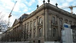 Fassade Restauriert