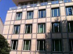 Fassade Bad Oyenhausen