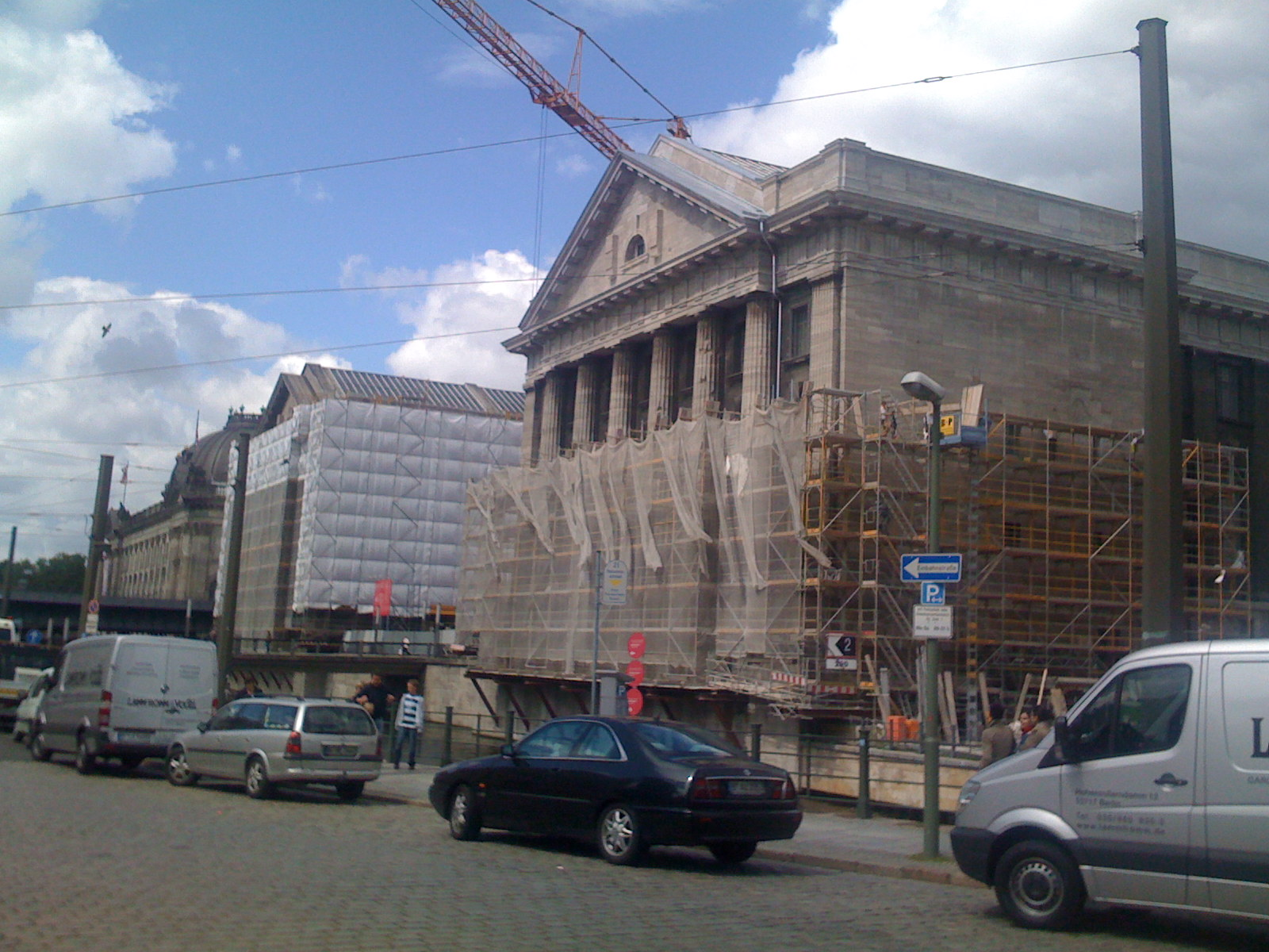 PMU Berlin