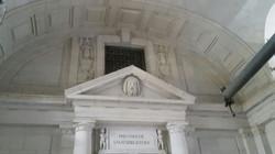 Portal Lindenhalle