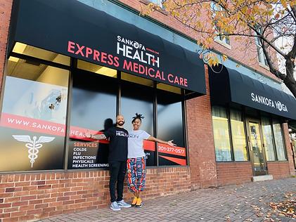 Sankofa_Yoga_Health_Express_Medical_Care