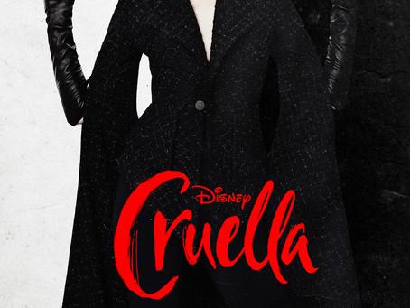 Cruella (MOVIE REVIEW)