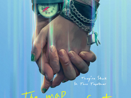 The Map of Tiny Perfect Things (MOVIE REVIEW)