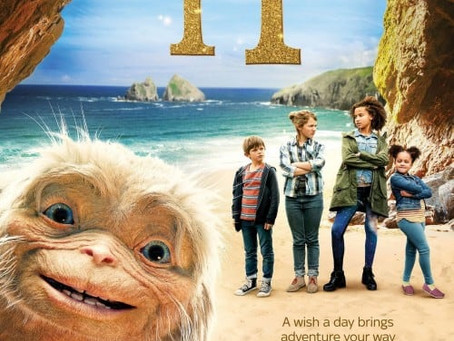 Four Kids and It (MOVIE REVIEW)
