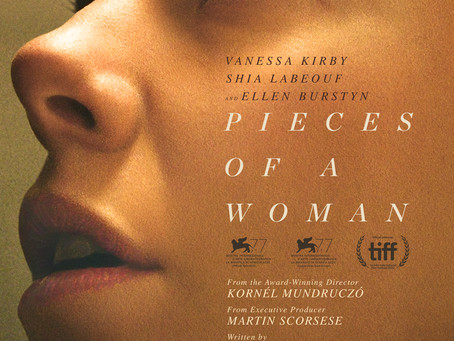 Pieces of a Woman (MOVIE REVIEW)