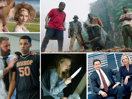 Top 10 Films of 2020
