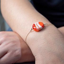 bracelet plat - 26€