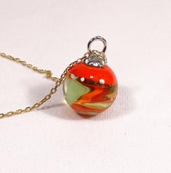 collier une perle - 30€