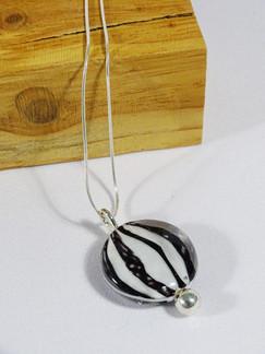 collier Aurélie - 72€